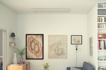 3 Ưu điểm của máy lạnh sử dụng công nghệ Wind-Free