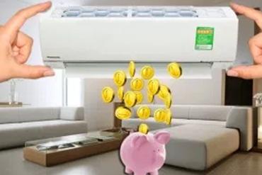 Tại sao điều hòa có công nghệ biến tần inverter giúp tiết kiệm điện?