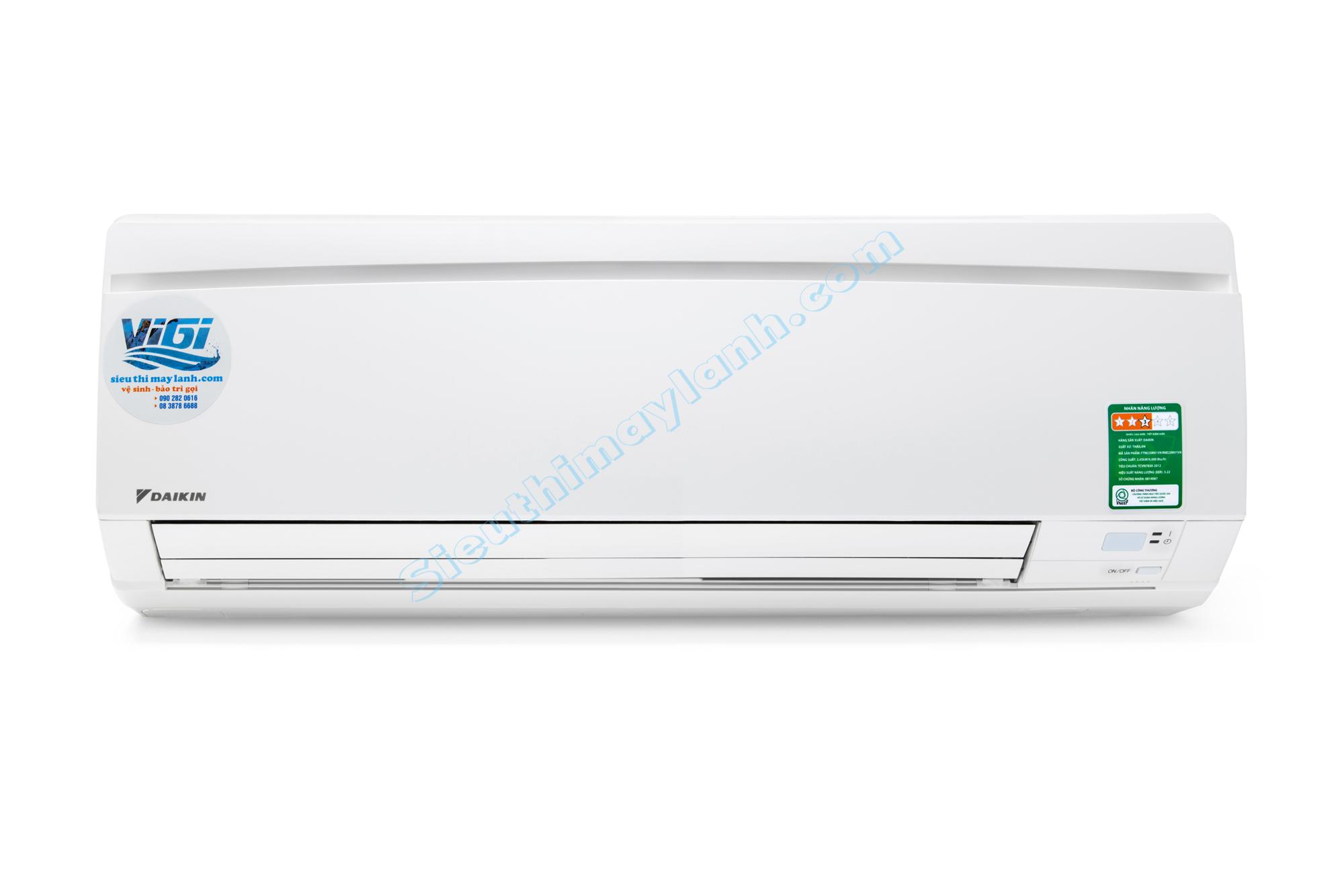 Máy lạnh Daikin FTNE25MV1V9 (1.0Hp)