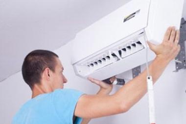 6 bộ máy lạnh KCN Long Giang - Tân Phước - Tiền Giang